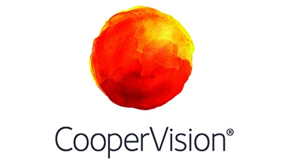 Save on Your Next Purchase of CooperVision Contact Lenses